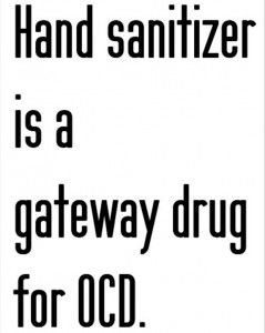 funny ocd quotes