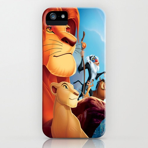 Disney iPhone Case by thatnicmoorekid on Etsy, $55.00