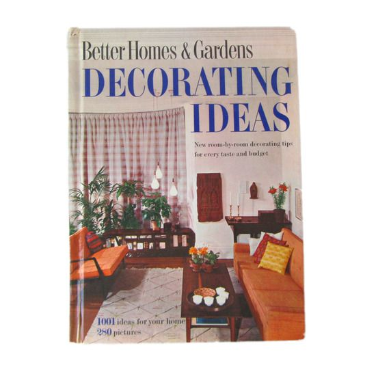 Better Homes & Gardens Decorating Ideas #huntersalley