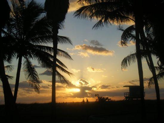 Miami Beach, Miami, Florida