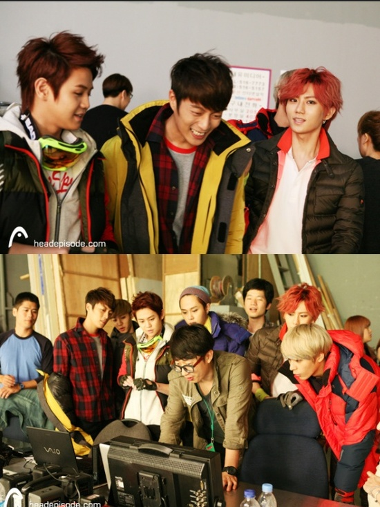 #B2ST #beast  #kpop #korean style #itsmestyle #koreanclothes #koreanfashion #kfashion #idols #pop #ulzzang #korea
