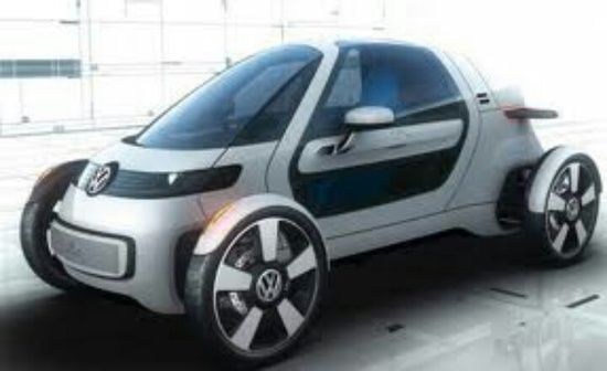 VW Concept Car #customized cars #celebritys sport cars #luxury sports cars