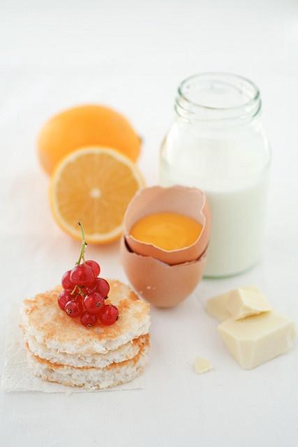 food styling :: breakfast...