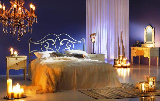 Luxury Bedroom Decorating
