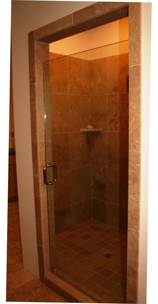 Showers- Home and Garden Design Ideas