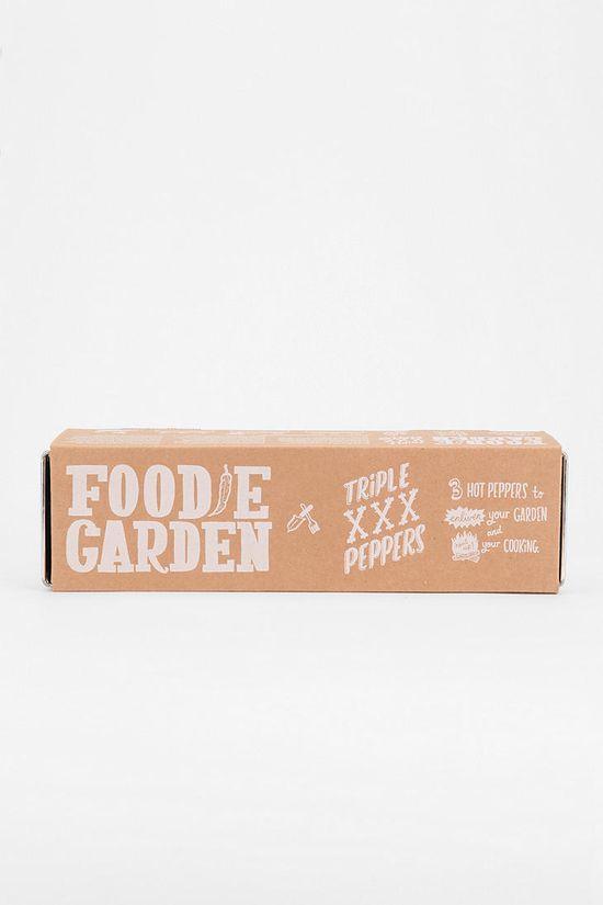 Foodie Garden #urbanoutfitters