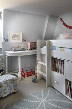 id homes design -childrens room