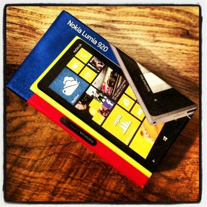 Microsoft Windows Phone Review :: YummyMummyClub.ca #summerswitch