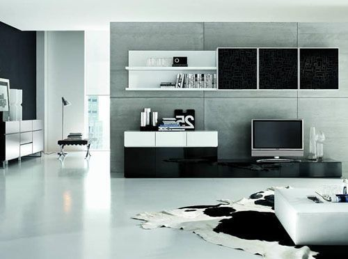 Modern Home Interior Decorating