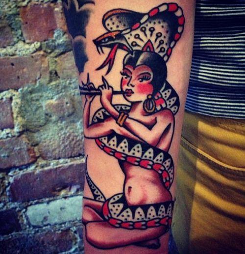 #traditional #tattoos