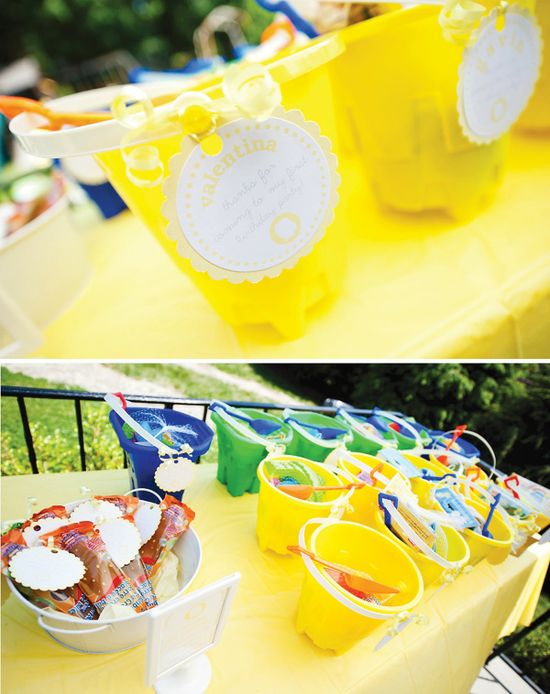 yellow-bucket-party-favors
