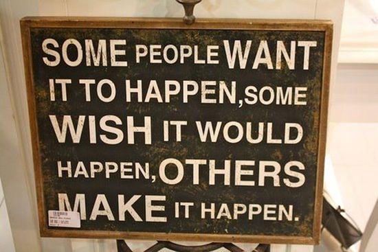 Leef je droom. Persoonlijke ontwikkeling en NLP helpt je daarbij.
