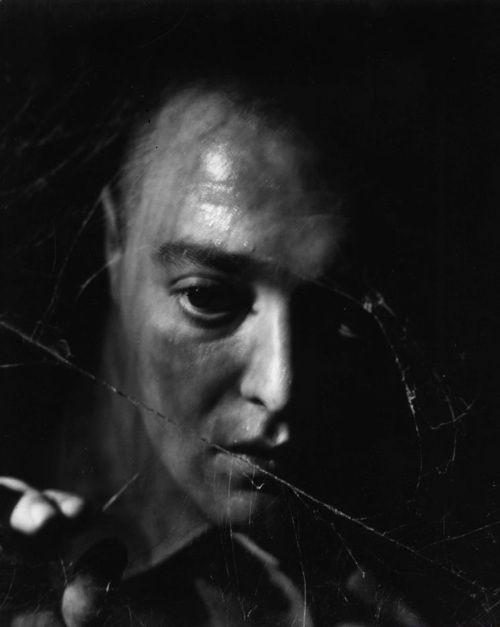 Peter Lorre in M (Fritz Lang)