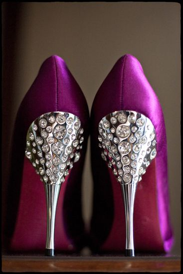 I need these shoes.  NOW!