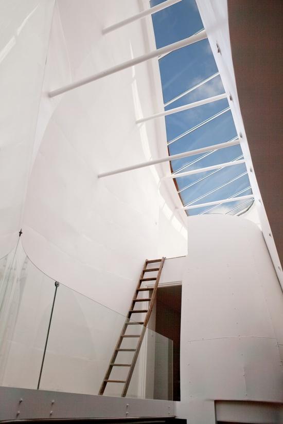 Archway Studios / Undercurrent Architects