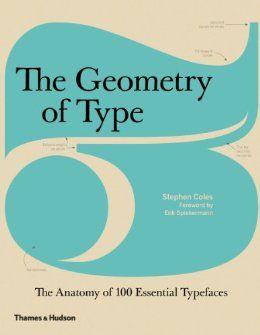 geometry of type / Stephen Coles