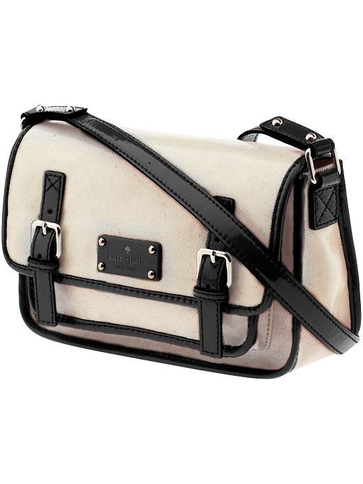 Kate Spade Horseshoe Cove Scout Shoulder Handbag besthandbagsever.... #HANDBAGS #HANDBAG