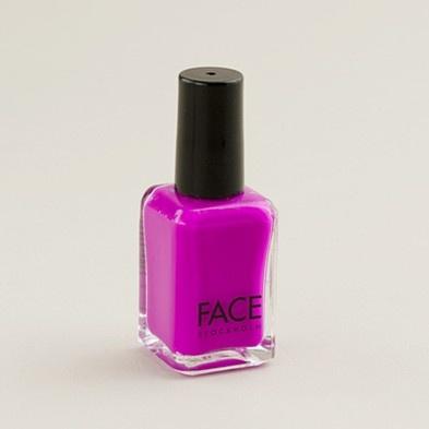 Girls' FACE Stockholm® nail polish