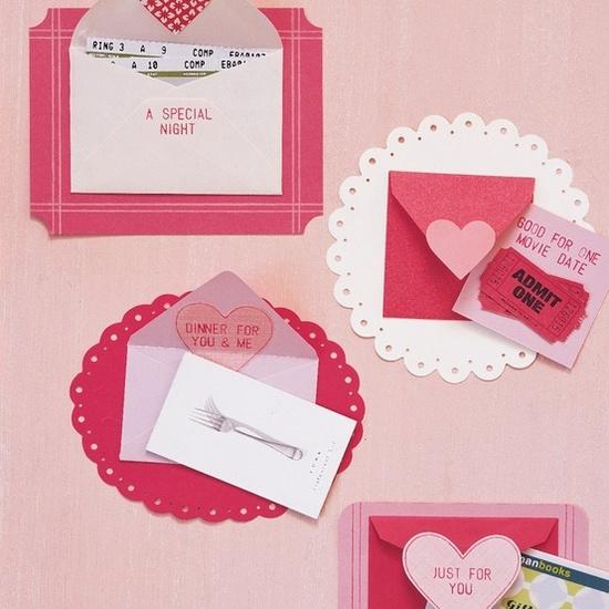 Valentine -hearts