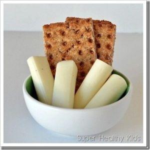 #Healthy Kids #Snacks