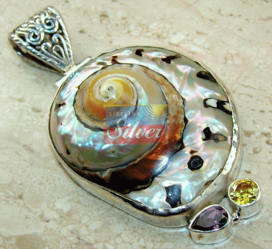 Gemstone Handmade Silver Jewelry Jaipur India
