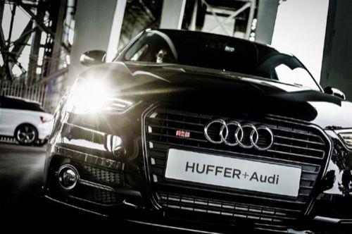 Huffer x Audi A1 Huffer Edition