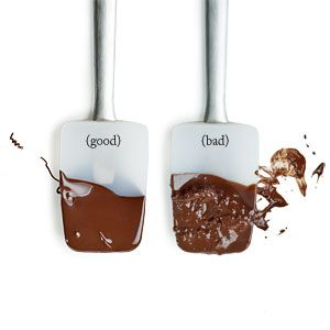 Common Cooking Mistake: You overheat chocolate. Find out the best way to melt chocolate.