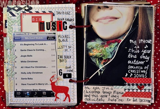 day 6 by worqshop, via Flickr.  love the playlist screen shoot