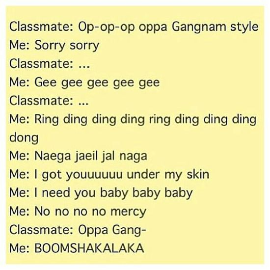 XD ?#korean #korea #kpop