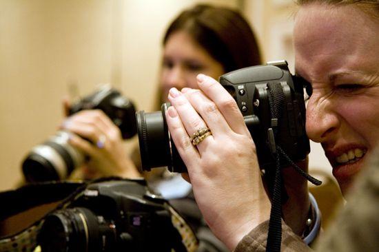 Great photo tips for indoor shots!