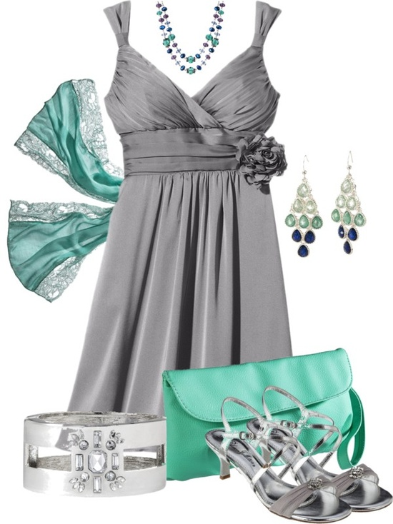 """Spring Wedding - Plus Size"" by amo-iste ❤ liked on Polyvore"