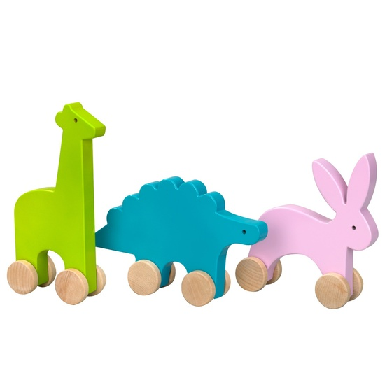 @DwellStudio Kids Toys Push Toys from @Layla Grayce #laylagrayce #new #children
