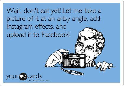 Guilty!! :D