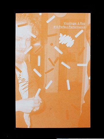 VoR / Jonas Williamsson / Graphic Design
