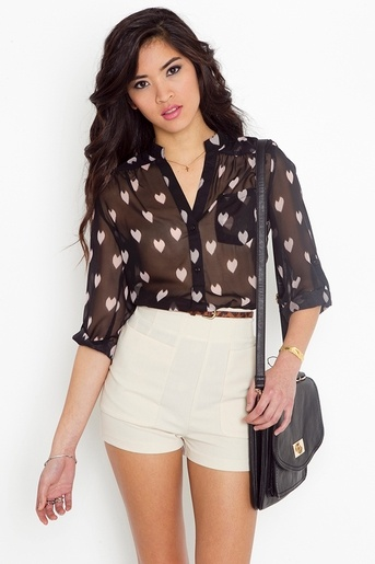 LOVE this whole outfit!