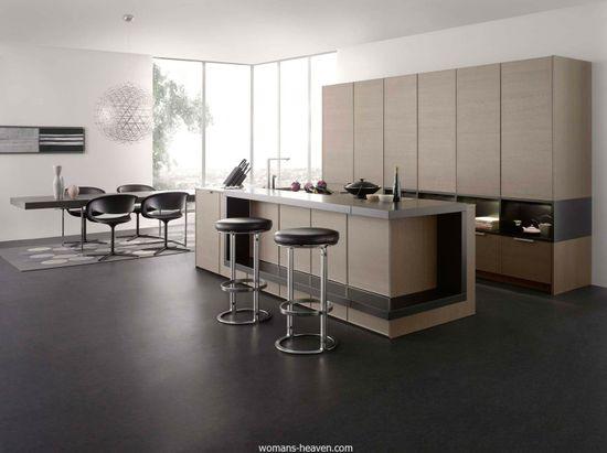 home decor interior design decoration image picture photo kitchen www.womans-heaven...