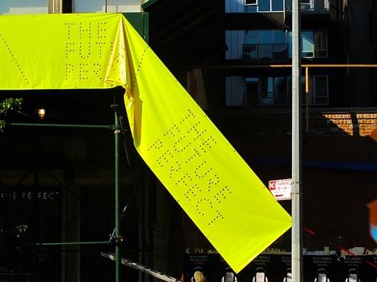 the future perfect #neon #fluo