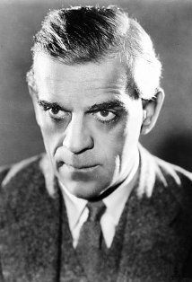 Boris Karloff ...  one of the best