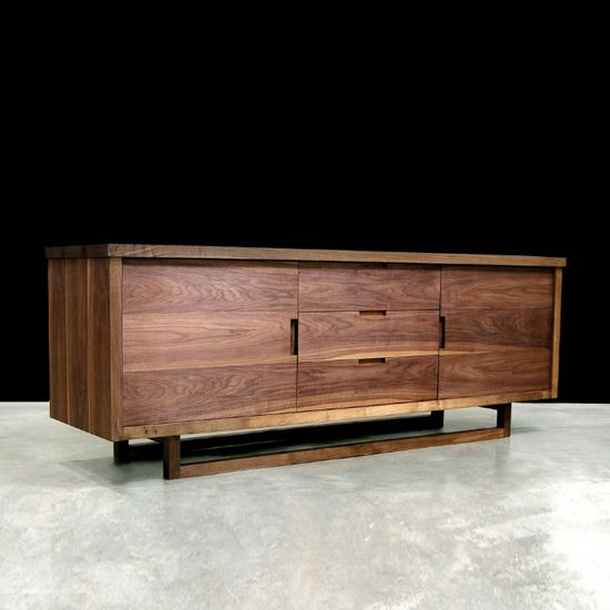 LOW CONSOLE Hudson Furniture