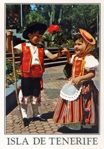 cute kid Spain