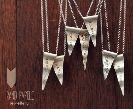 Rand Papele Jewellery Jewelry