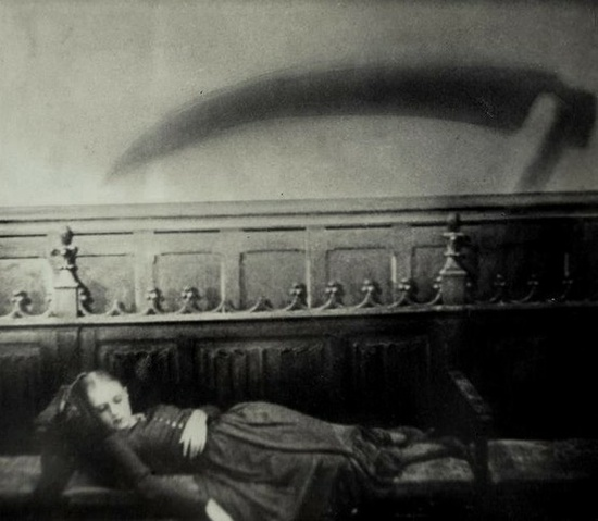Vampyr,1932. Directed by Carl Theodor Dreyer.