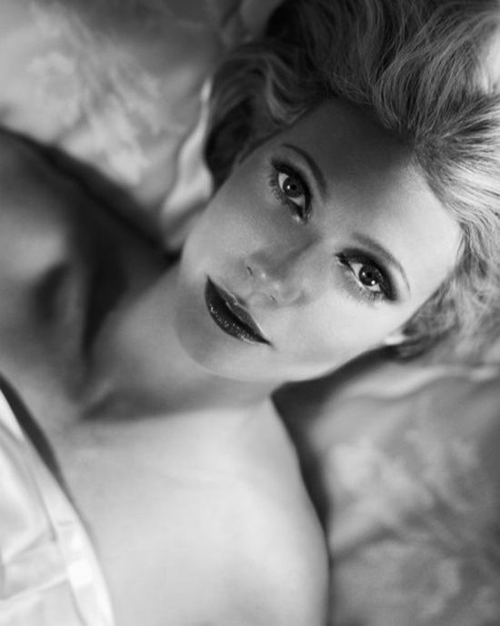 Gwyneth Paltrow by Vincent Peters