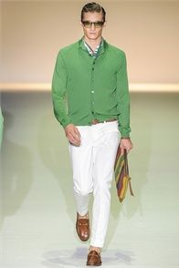 Gucci - Men Fashion Spring Summer 2013