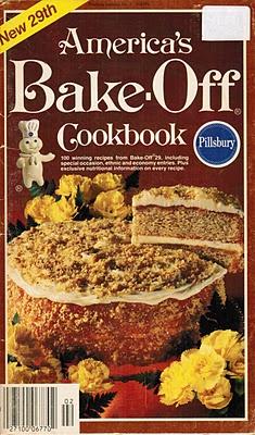 #29 Pillsbury Bake-Off