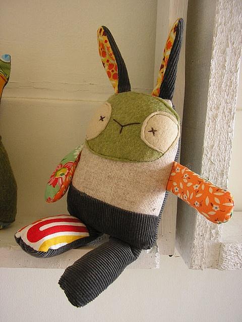 minimoopy - cute bunny!