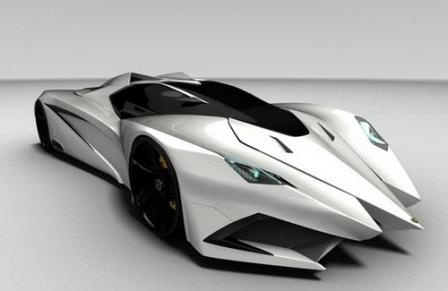 Top Concept Sports Cars 2013 - Click on the Picture for more