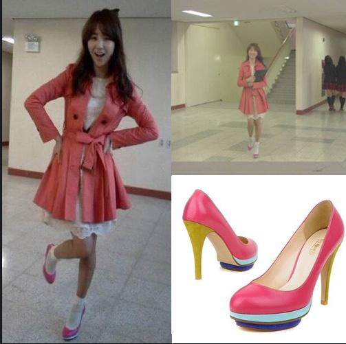 korean star fashion# korean drama fashion # korea fashion # itsmestyle