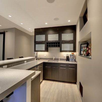 Grey Wood Floor Design Ideas, Pictures, Remodel, and Decor