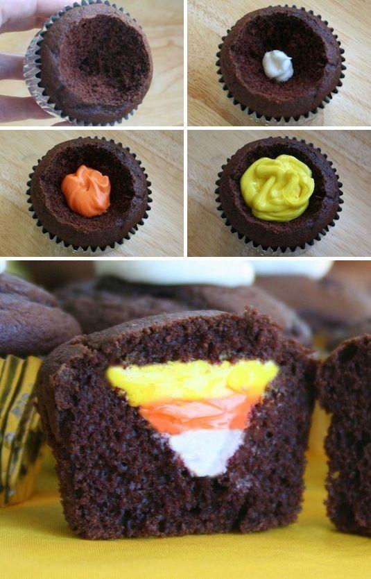 30 Surprise-Inside Cake & Treat Ideas!!